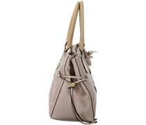 Rosa Guess Handtasche 09230