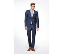 Anzug Harison-Bloom in Dunkelblau
