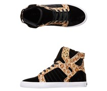 Supra - Hi-tops Skytop - Black Cheetah