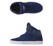 Supra - Hi-tops Atom - Estate Blue Black White
