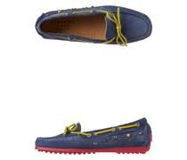 Serafini - Loafer Laeticia - Jeans