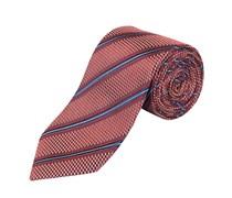 Krawatte (Rot) von Ermenegildo Zegna