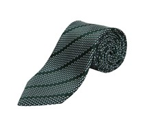 Krawatte (GrÜn) von Ermenegildo Zegna