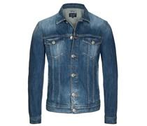Jeansjacke (Blau) von Armani Jeans