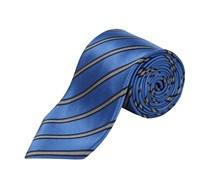 Krawatte (Blau) von Ermenegildo Zegna