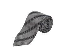 Krawatte (Grau) von Ermenegildo Zegna