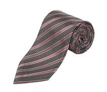 Krawatte (Rosa) von Ermenegildo Zegna