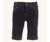 Ralph Lauren Children Hose aus Baumwollkordsamt