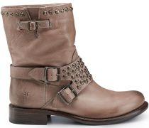 FRYE Boots JENNA - hellbraun
