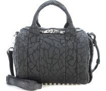 Alexander Wang Handtasche mit abnehmbarem Umhängeriemen - schwarz