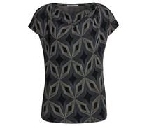 DAY BIRGER ET MIKKELSEN T-Shirt Day Deanne - schwarz/blau/beige