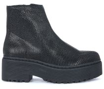 Jeffrey Campbell Ankle Boot Bane - schwarz