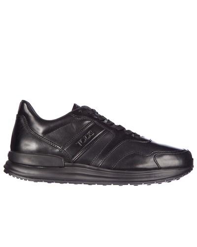 tod 39 s herren tod 39 s sneaker im edlen stil schwarz reduziert. Black Bedroom Furniture Sets. Home Design Ideas