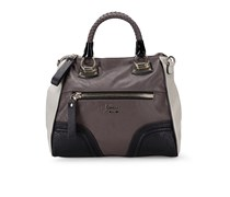 Guess Henkeltasche DARK SIDE - taupe
