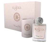 Thomas Sabo Damendüfte Eau de Karma Geschenkset Eau de Parfum Spray 50 ml + Kerze 150 g 1 Stk.