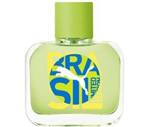 Puma Herrendüfte Green Limited Brasil EditionEau de Toilette Spray  40 ml