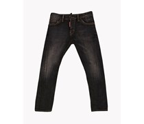 OFFICIAL STORE DSQUARED2 Jeans DENIM
