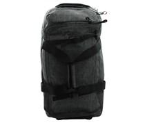 Grauer Koffer Boid 68