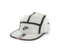 Grau-schwarze Mütze Teck Pack