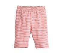 hessnatur 7/8-Hose aus reiner Bio-Baumwolle, Farbe: geringelt,