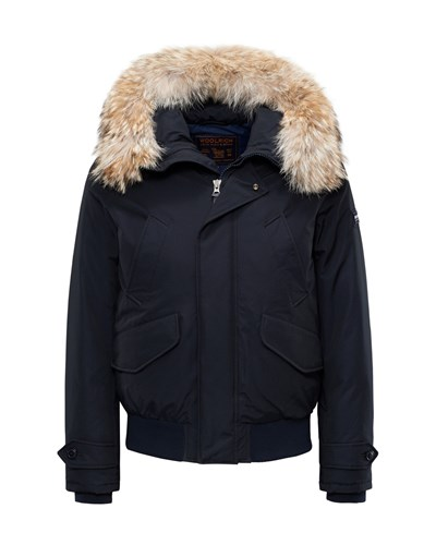 woolrich herren woolrich daunenjacke 39 polar jacket 39 dark. Black Bedroom Furniture Sets. Home Design Ideas