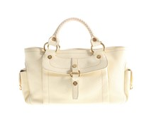 Boogie Bag in Creme
