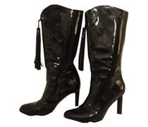 Preowned Damenschuhe Schuhe Stiefel Emporio Armani