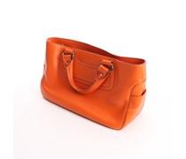 Céline Handtasche in Orange