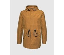 Pepe Jeans Parka im Casual-Look 'Thames' braun/beige
