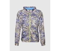 Pepe Jeans Jacke im Camouflage-Style 'Jethro' mischfarben