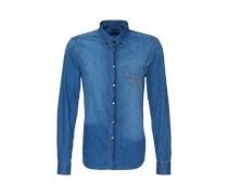 JOOP! Hemd 'Stan' blau