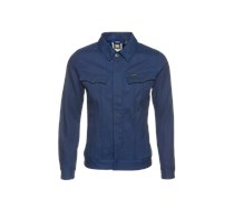 G-STAR RAW Jacke 'Tailor Clean 3D' navy