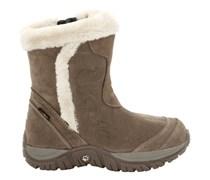 JACK WOLFSKIN Jack Wolfskin Stiefel »GIRLS SNOW WALKER TEXAPORE« beige