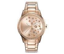 Set: Uhr und Armband
