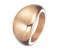 ESPRIT Ring, »organic rose, ESRG12383C«, Esprit bunt