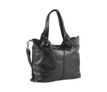 FREDsBRUDER City Bag 'Shopzilla' schwarz