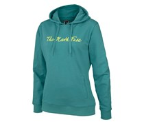 THE NORTH FACE The North Face OPEN GATE HOODIE LIGHT Pullover türkis