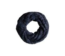 PIECES Großer Tube-Schal 'Kylie' schwarz