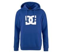 DC Shoes DC Shoes Kapuzensweatshirt blau