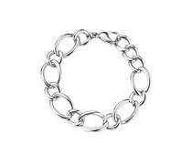 ESPRIT Armband, »links, ESBR11642A200«, Esprit anthrazit