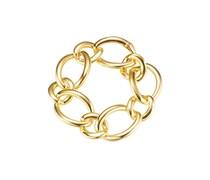 ESPRIT Armband, »athina gold, ELBR11480B185«, Esprit Collection gold