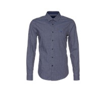 JOOP! Hemd 'Per' blau/mischfarben