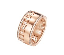 ESPRIT Ring, »thyia rose, ELRG92270B«, Esprit Collection silber