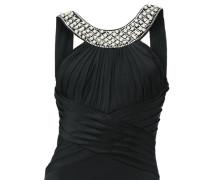 ASHLEY BROOKE Abendkleid schwarz