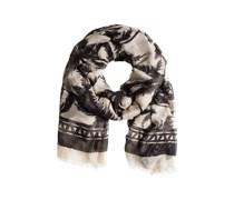 PIECES Leichter Schal aus Modal 'Ji' beige