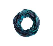 PIECES Tube-Schal 'Momoko' blau