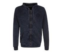 Pepe Jeans Sweatjacke 'Sulphur' blau