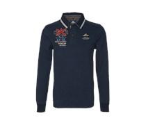 New Zealand Auckland Sweatshirt 'Rugby' navy