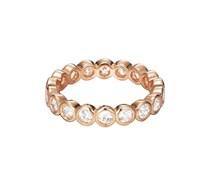 ESPRIT Ring, »embrace glam rose, ESRG92348C«, Esprit silber