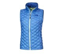 THE NORTH FACE The North Face Thermoball Primaloft Outdoorweste Damen blau